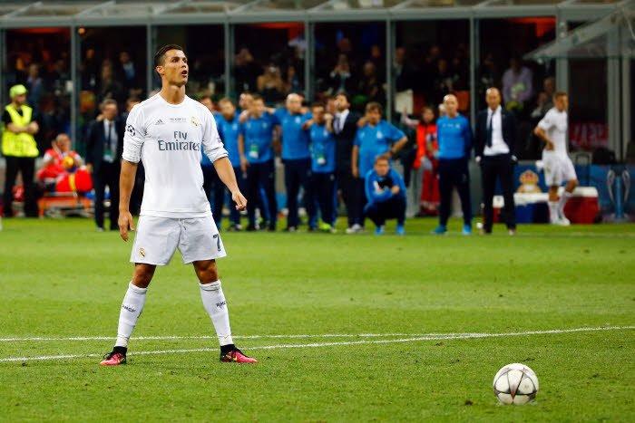 PSG : Nouveau coup dur pour le PSG dans le dossier Cristiano Ronaldo