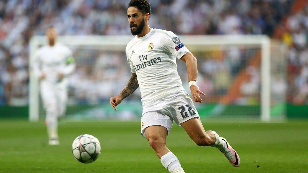 Real Madrid : Florentino Pérez aurait pris sa décision pour Isco
