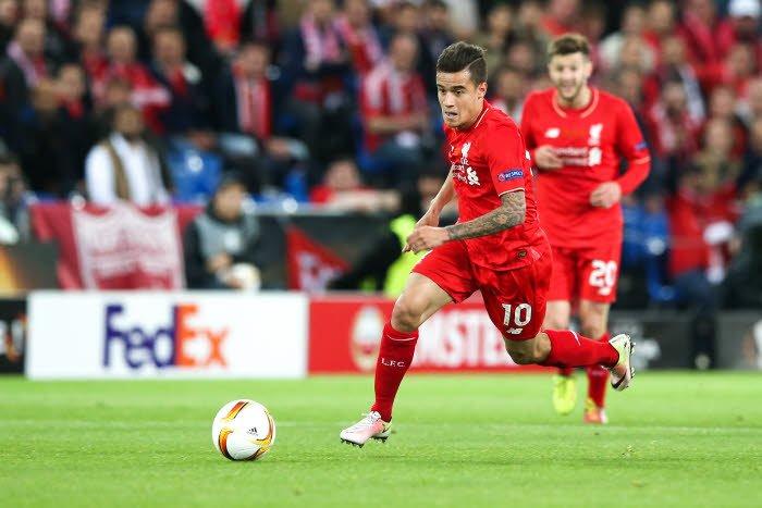 Mercato : le PSG relance la piste Coutinho