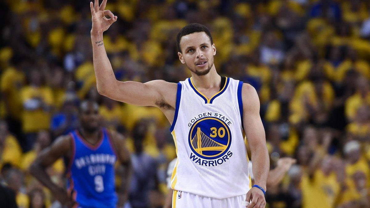 Stephen Curry forfait pour les JO, il s'explique