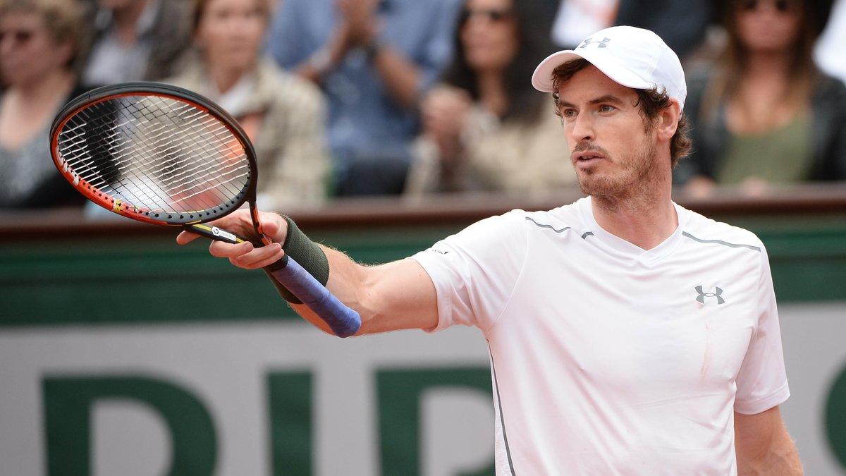 Andy Murray s'enflamme pour Novak Djokovic après son sacre à Roland-Garros
