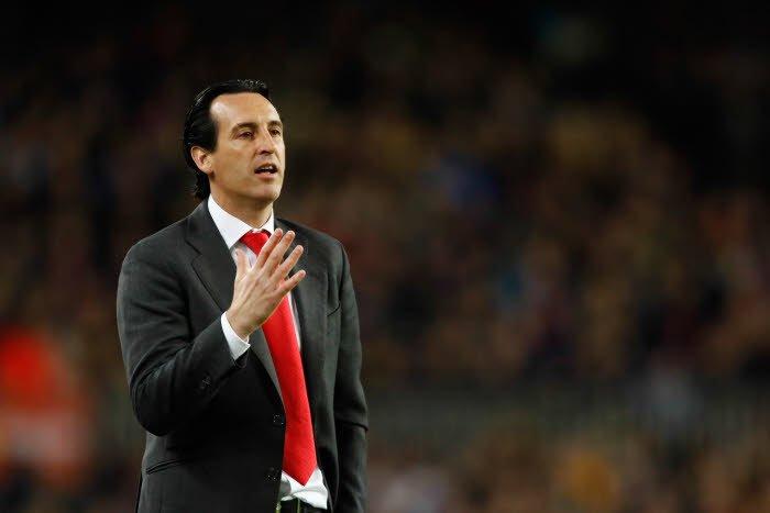 PSG : Ces trois joueurs attendus au tournant avec Emery