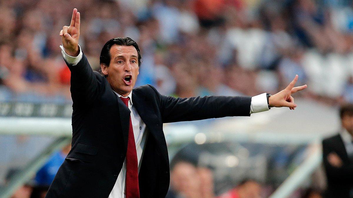 PSG : Pierre Ménès confirme la tendance dans le dossier Emery
