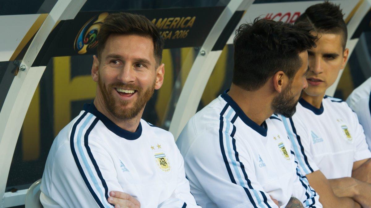 Insolite : Quand Lionel Messi évoque la comparaison avec… Michael Jordan