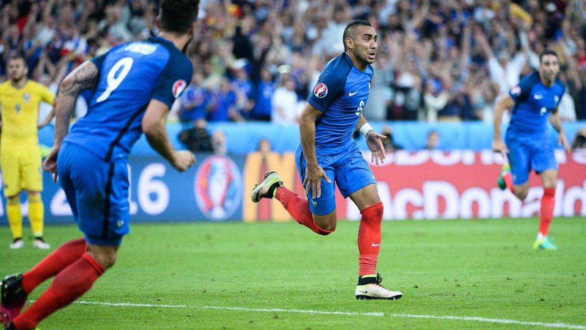 Équipe de France : Quand Luis Figo évoque la «surprise» Dimitri Payet