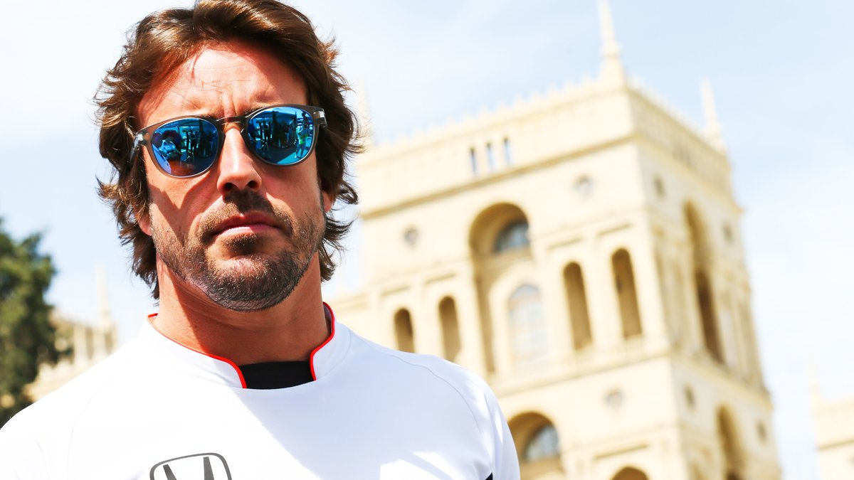 Quand Fernando Alonso utilise le football pour tacler la F1