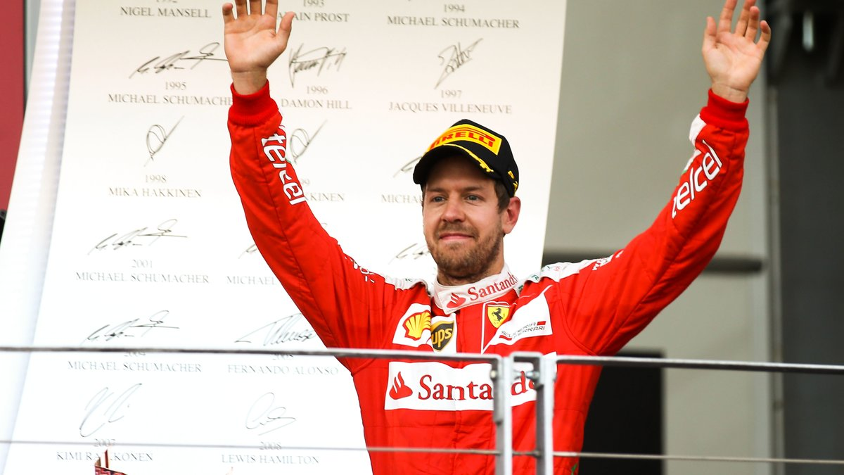 formule1 formule 1 allemagne italie sebastian vettel d voile sa pr f rence pour l euro. Black Bedroom Furniture Sets. Home Design Ideas