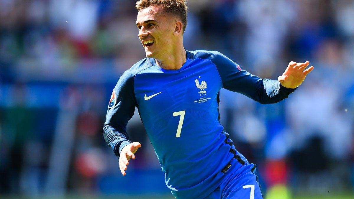 Équipe de France : Griezmann, Matuidi… Deschamps justifie ses choix tactiques