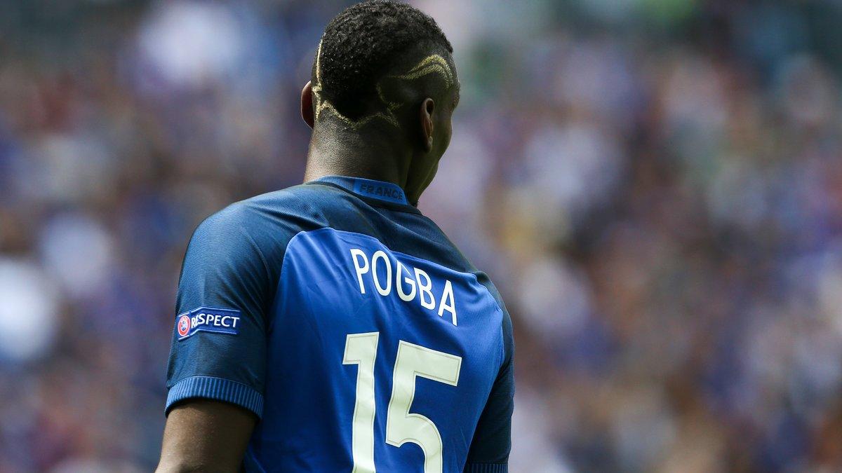 Real Madrid : José Mourinho confiant pour le transfert de Paul Pogba