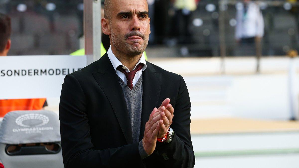 Pep Guardiola prêt à rafler une pépite ciblée par Al-Khelaïfi
