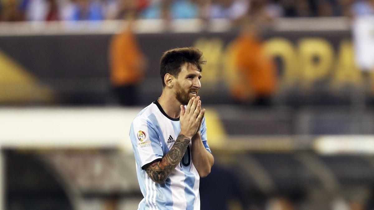 Lionel Messi ne se sent plus en sécurité en Espagne !