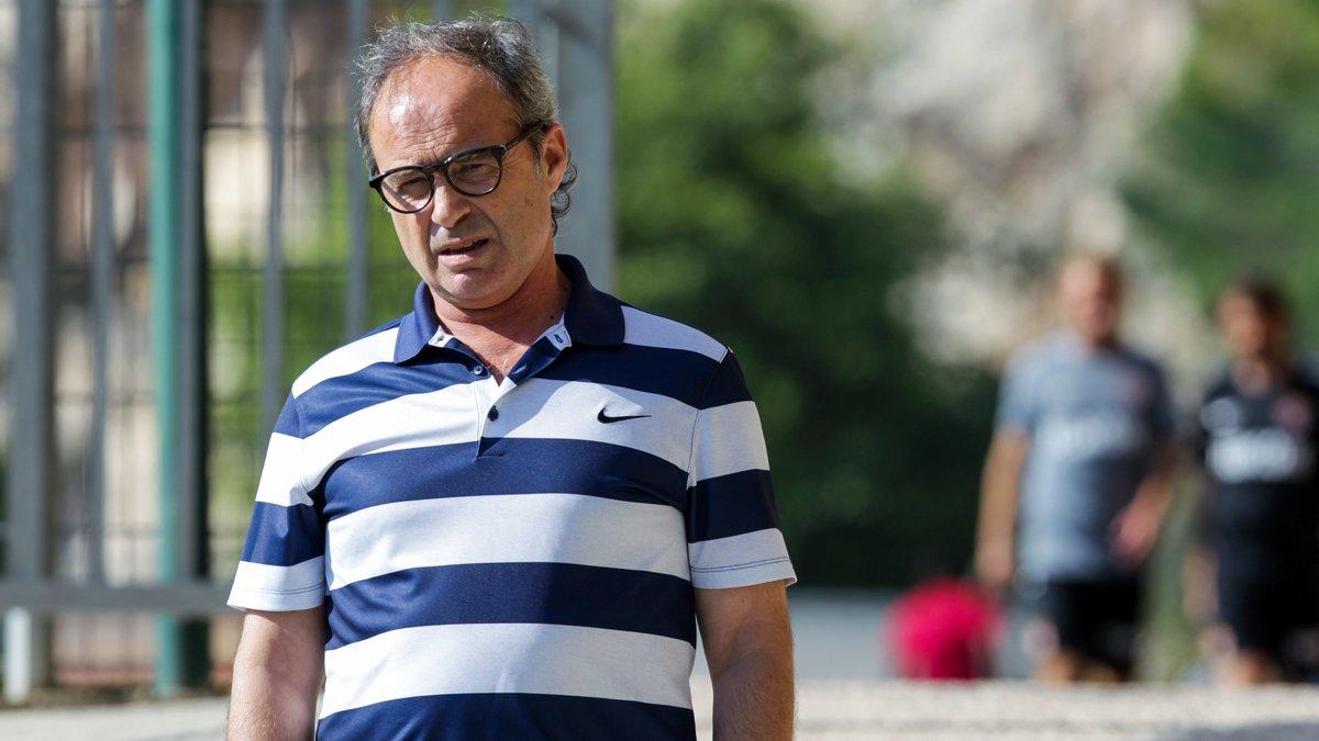 OM : Luis Campos futur directeur sportif ? La réponse de Frank McCourt