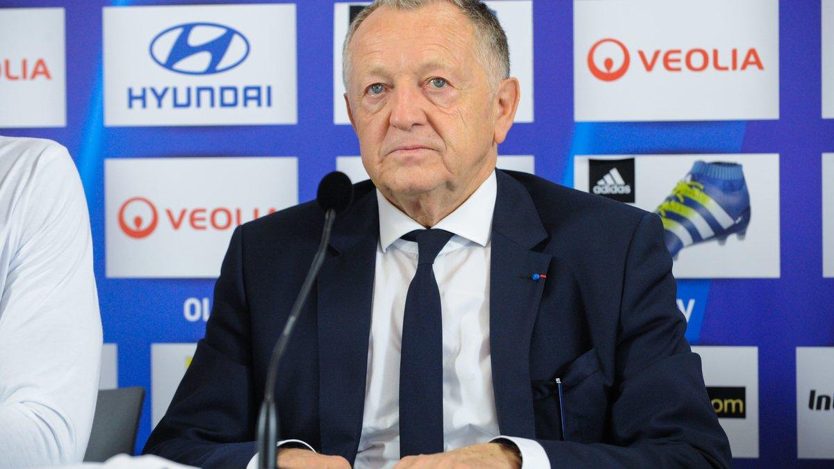 Rachid Ghezzal de retour mais toujours pas fixé sur son avenir — Lyon