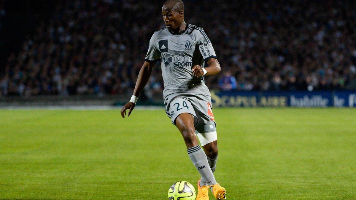 OM : Ce club de Ligue 1 qui sort du silence pour Rod Fanni