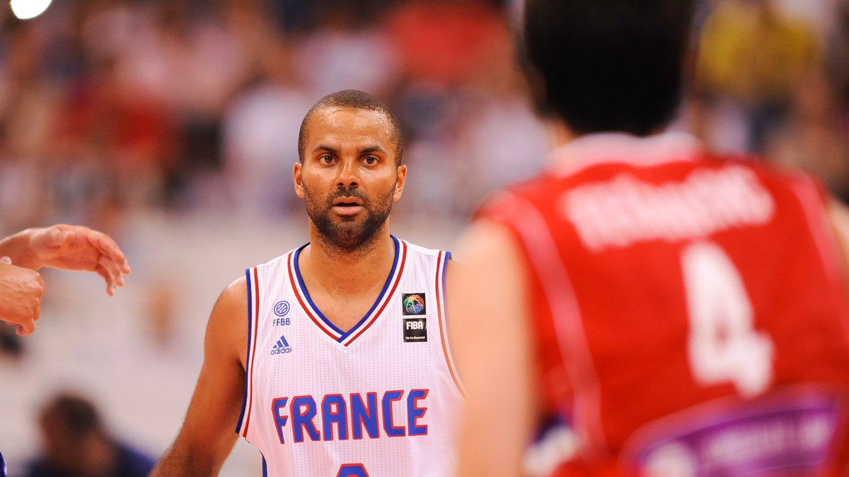 JO RIO 2016 - Basket : Tony Parker s'est «éclaté» pour le début des Bleus au TQO !