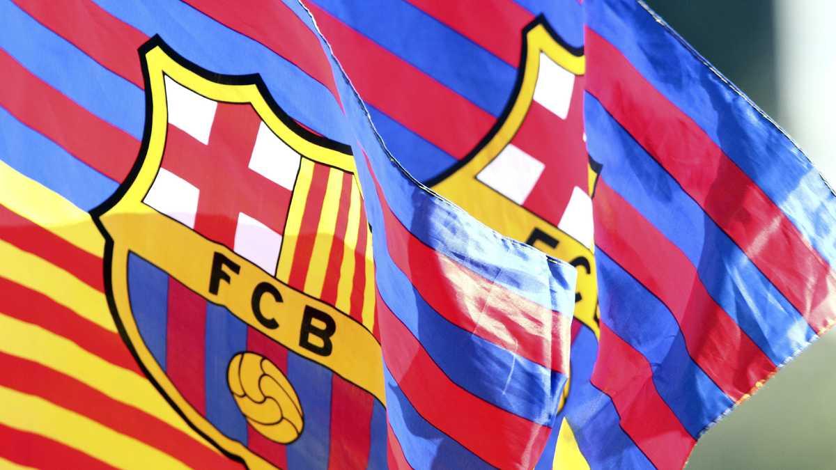 Une pépite brésilienne répond à l'intérêt du Barça