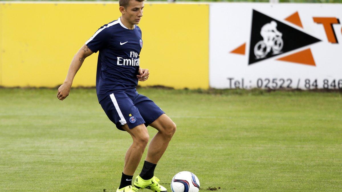 Lucas Digne (PSG), les limites de la piste Barça — Mercato
