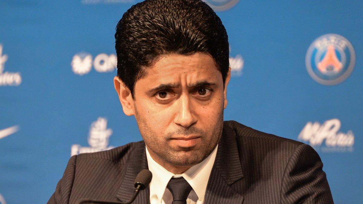 PSG : Ce constat sur la «puissance» de Nasser Al-Khelaïfi