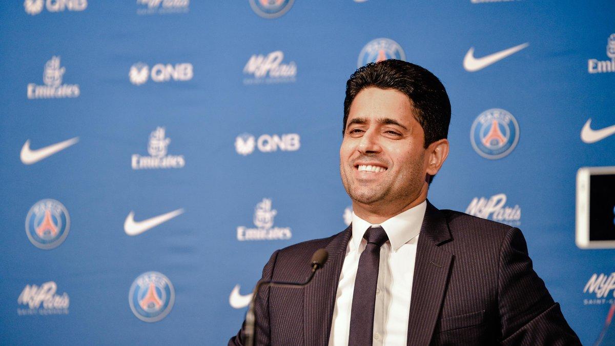 PSG : Al-Khelaïfi se voit parfaitement éliminer le FC Barcelone