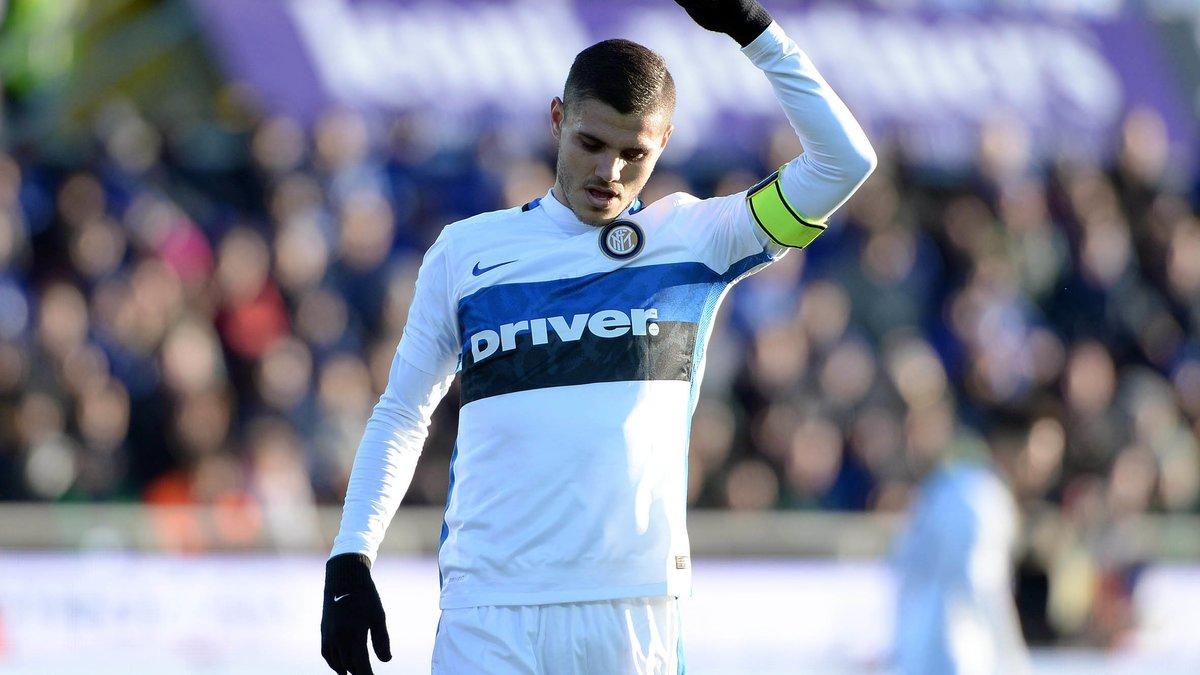 PSG : Mancini laisse planer le doute pour Mauro Icardi