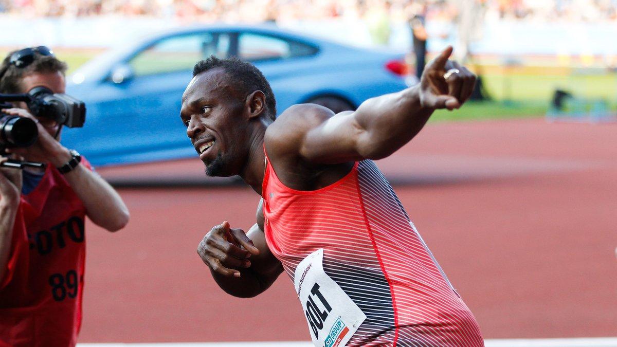 JO RIO 2016 : Usain Bolt revient sur la suspension de la Russie