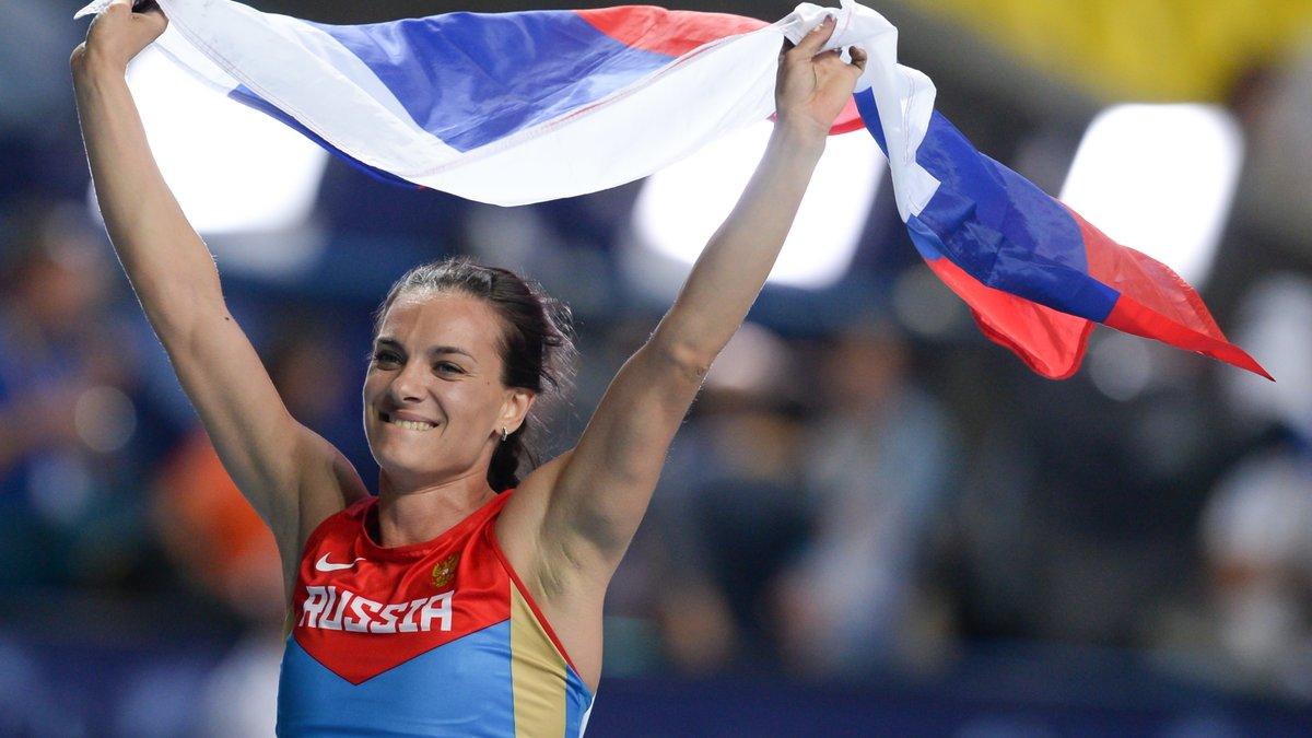 JO RIO 2016 : La réaction de la Russie après la suspension de ses athlètes