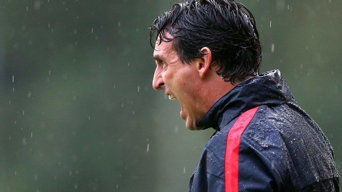 PSG : Unai Emery affiche un souhait après le départ d'Ibrahimovic