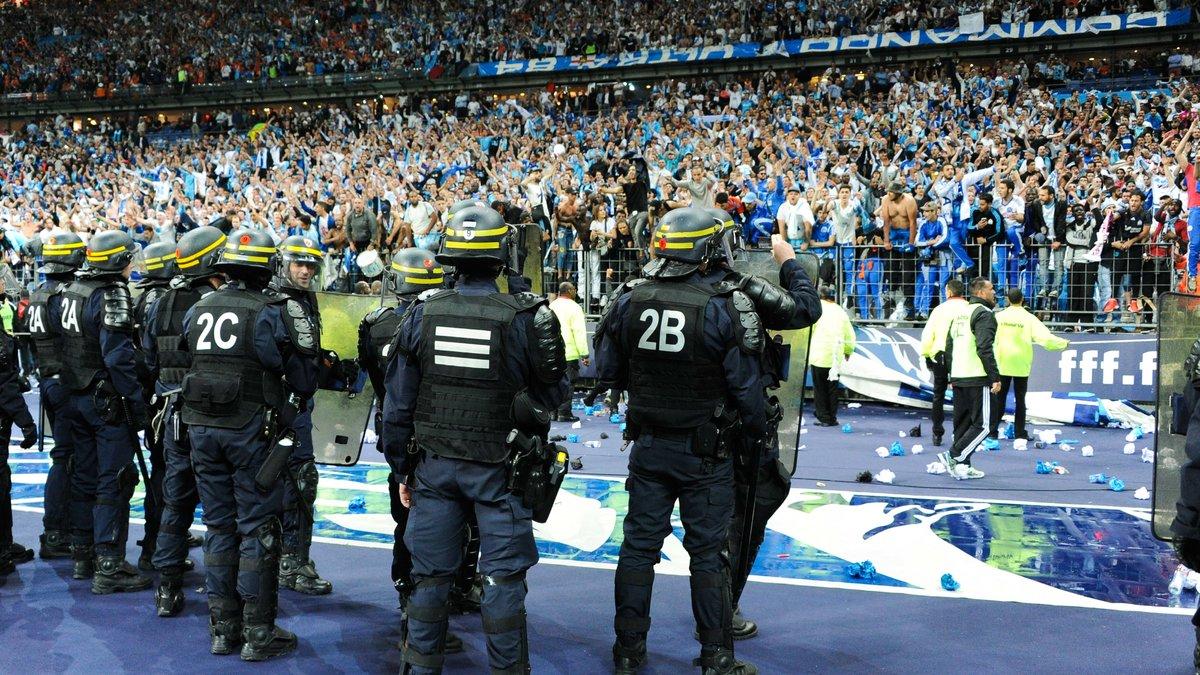 OM : Une grosse crainte des pouvoirs publics liée à la vente du club