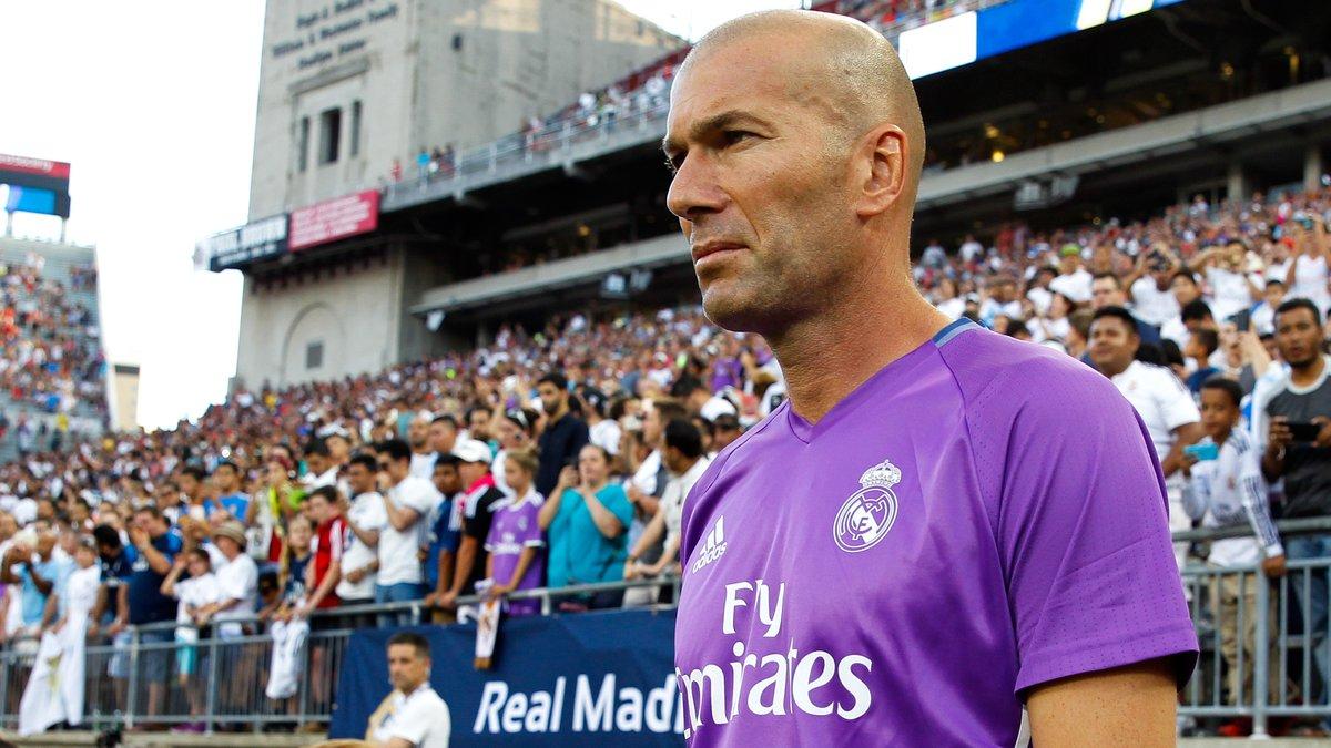 Real Madrid : Zidane contrarié par les dossiers Jesé et Pogba