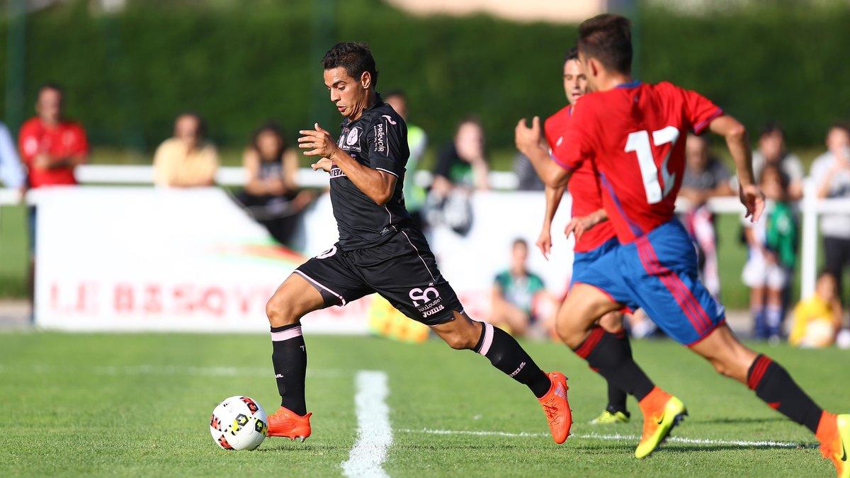 Mercato - Toulouse FC : Le remplaçant de Ben Yedder trouvé ?