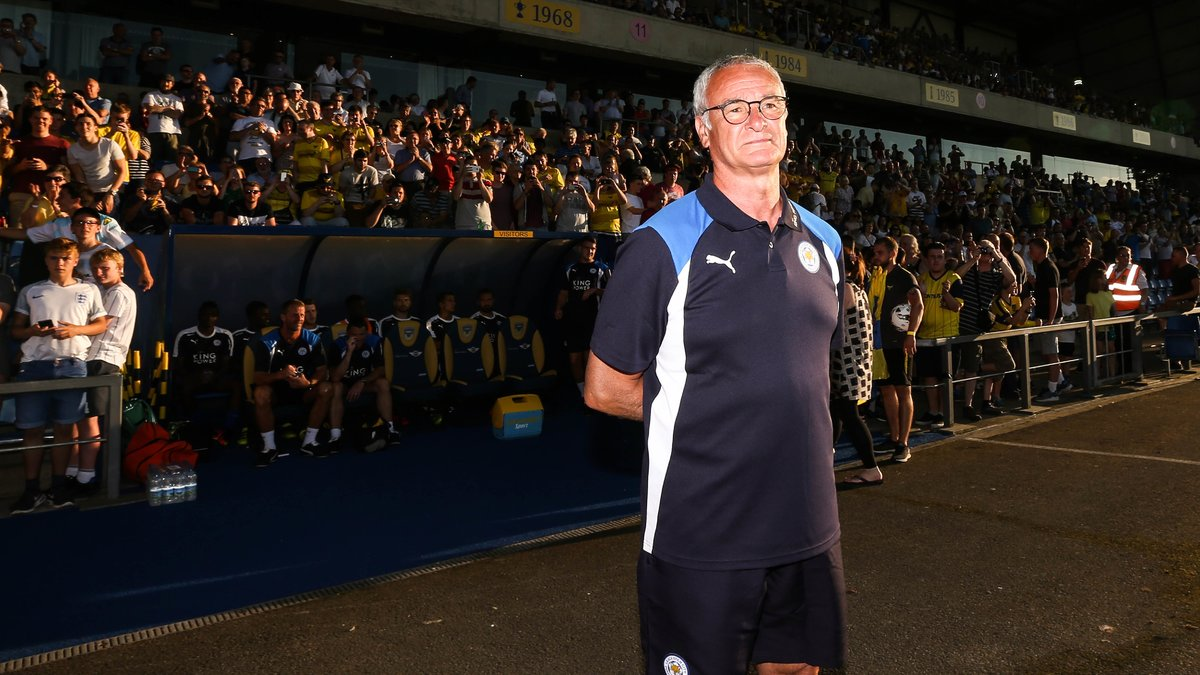 PSG : Claudio Ranieri s'enflamme totalement pour le PSG d'Unai Emery