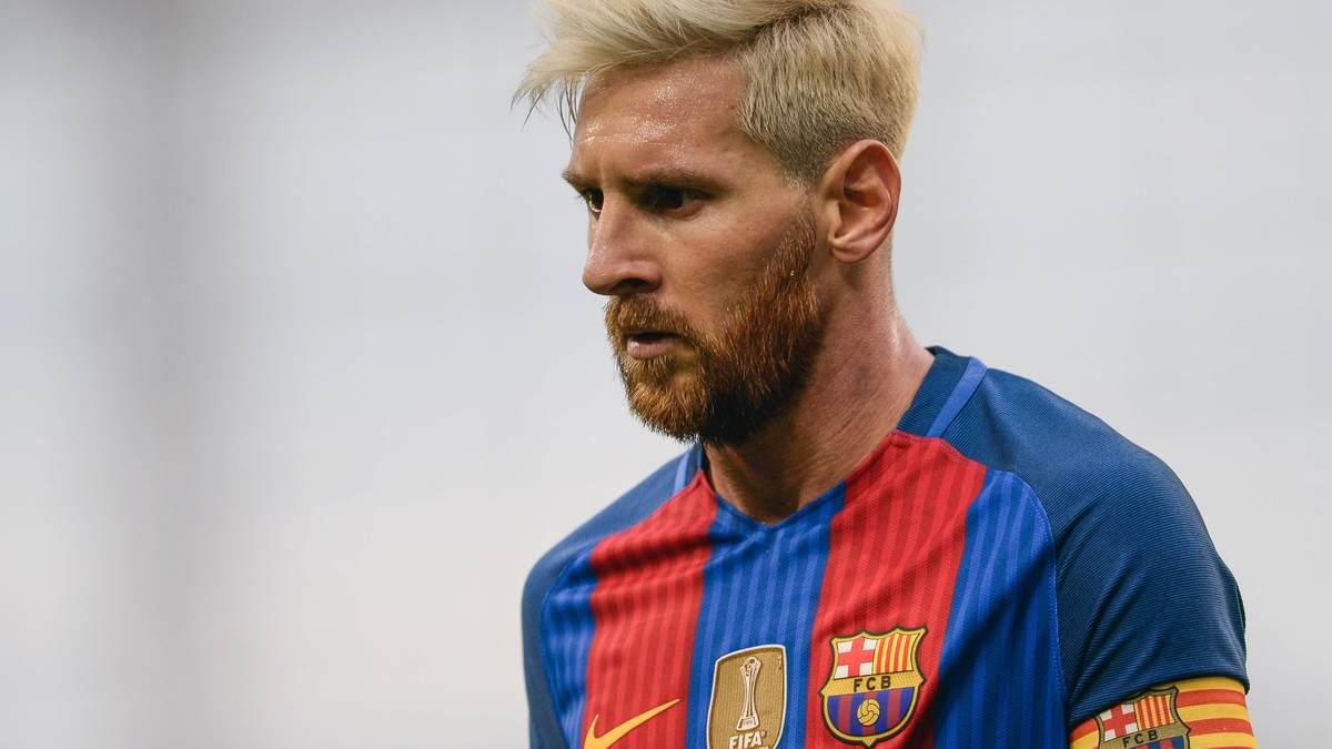 Messi revient en sélection argentine — Foot