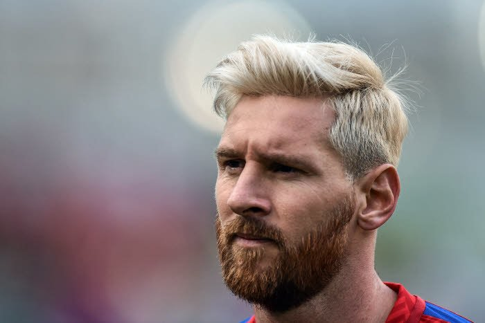 Barcelone : Le nombre de gardiens battus par Lionel Messi est de...