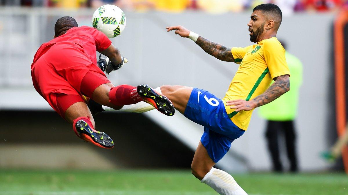 PSG : Deux offres concrètes révélées pour Gabriel Barbosa