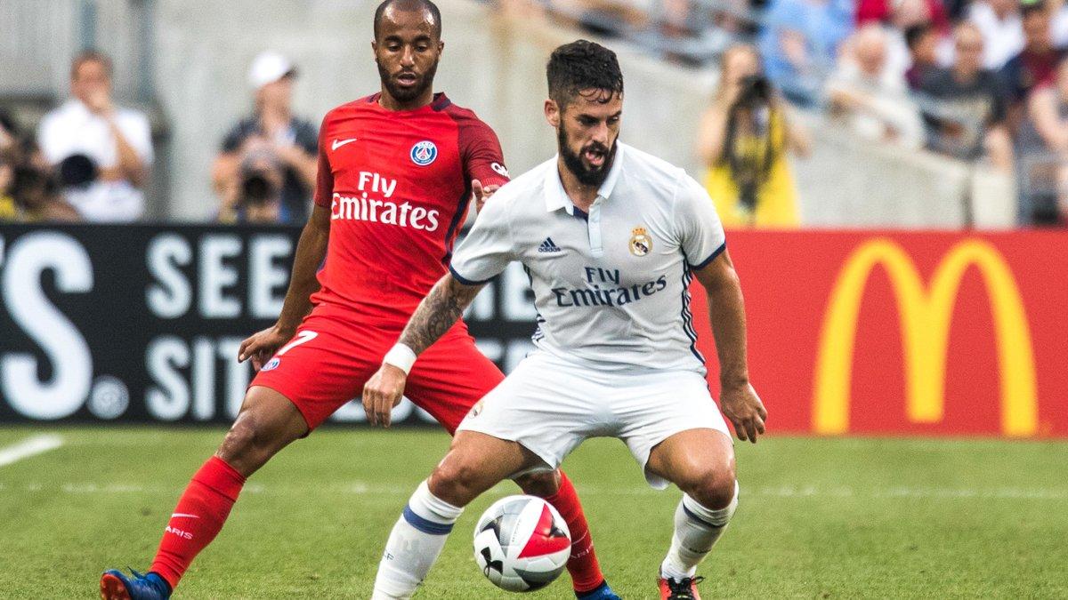 Real Madrid : Isco ouvre la porte à un départ