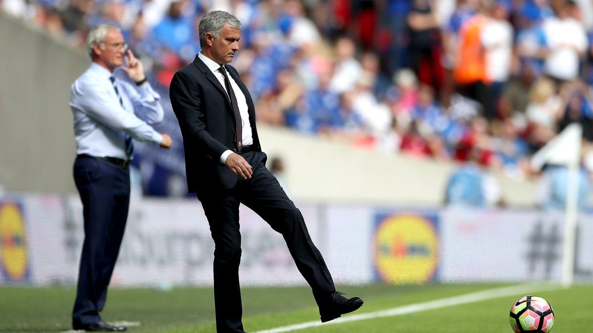 Man Utd : Mourinho confirme à demi-mot pour Pogba