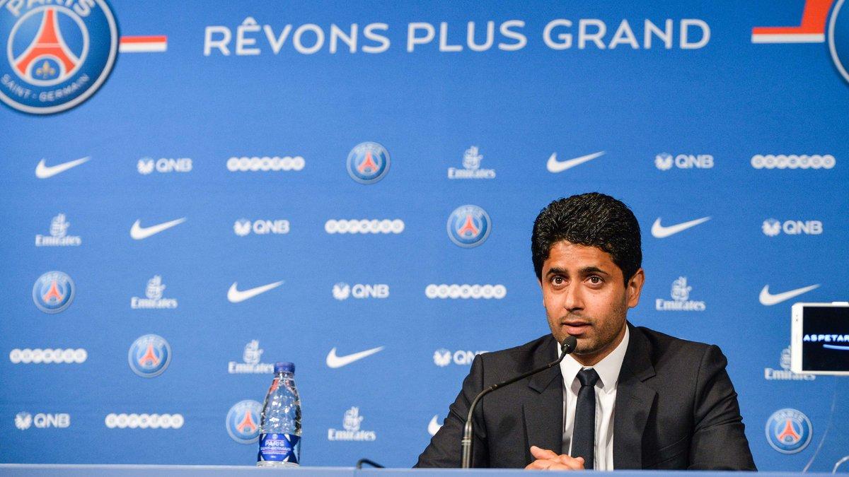 PSG : Un dernier gros coup prévu par Al-Khelaïfi cet été