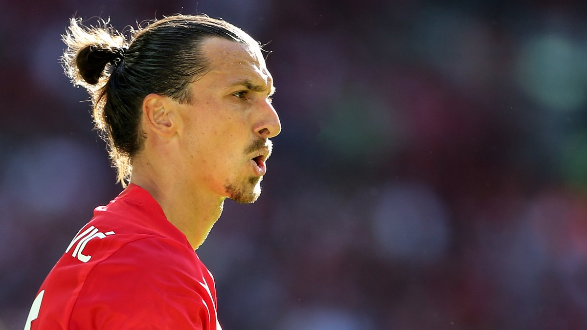 Manchester United : Quand Ibrahimovic insultait le football anglais
