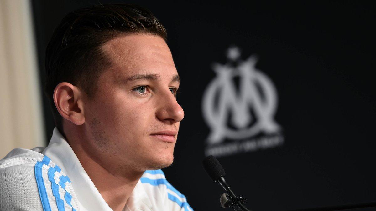 OM : Ce qui pourrait convaincre Thauvin de rester à Marseille