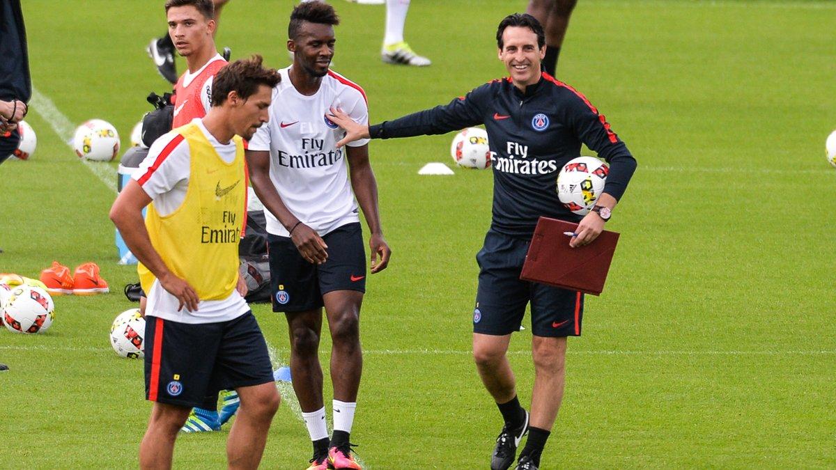 PSG : Unai Emery confirme un nouveau départ