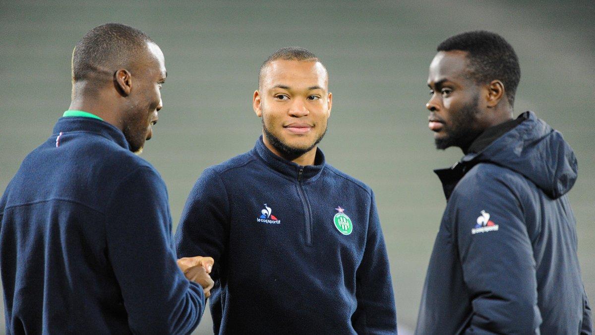 Officiel : L'ASSE prête Polomat en Ligue 2