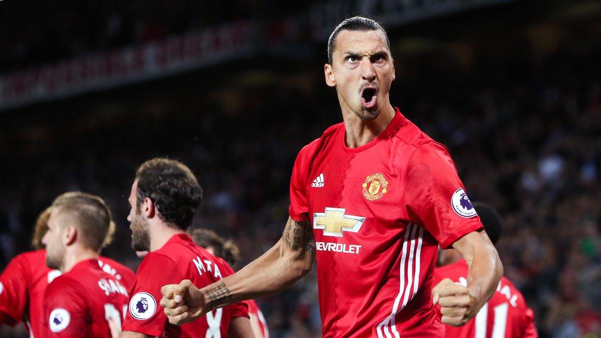 Manchester United : Agüero, buts… Quand Zlatan Ibrahimovic se fait critiquer