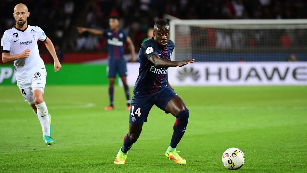 Le PSG a écrit à l'UEFA pour le carton rouge de Verratti
