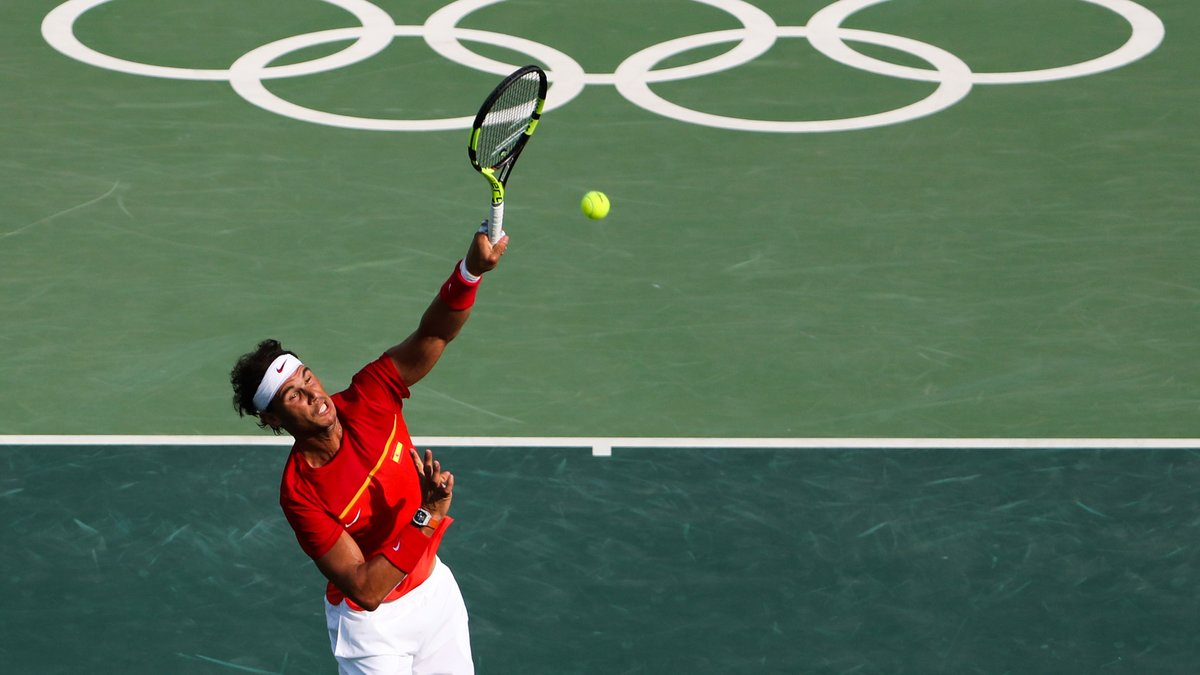 Rafael Nadal se prononce sur sa blessure
