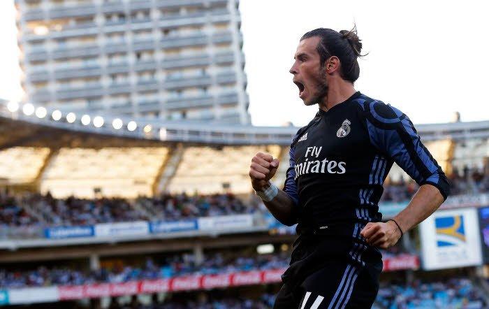 Zidane conseille à Rodriguez de rester — Real Madrid