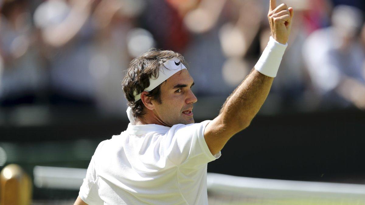 L'entraineur de Roger Federer évoque la fin de sa carrière
