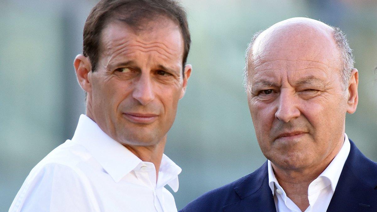 PSG : Quand Massimiliano Allegri évoque le dossier Matuidi