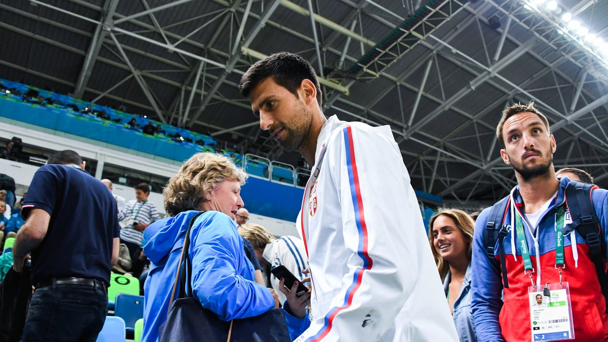 Un forfait à l'US Open ? Novak Djokovic fait le point