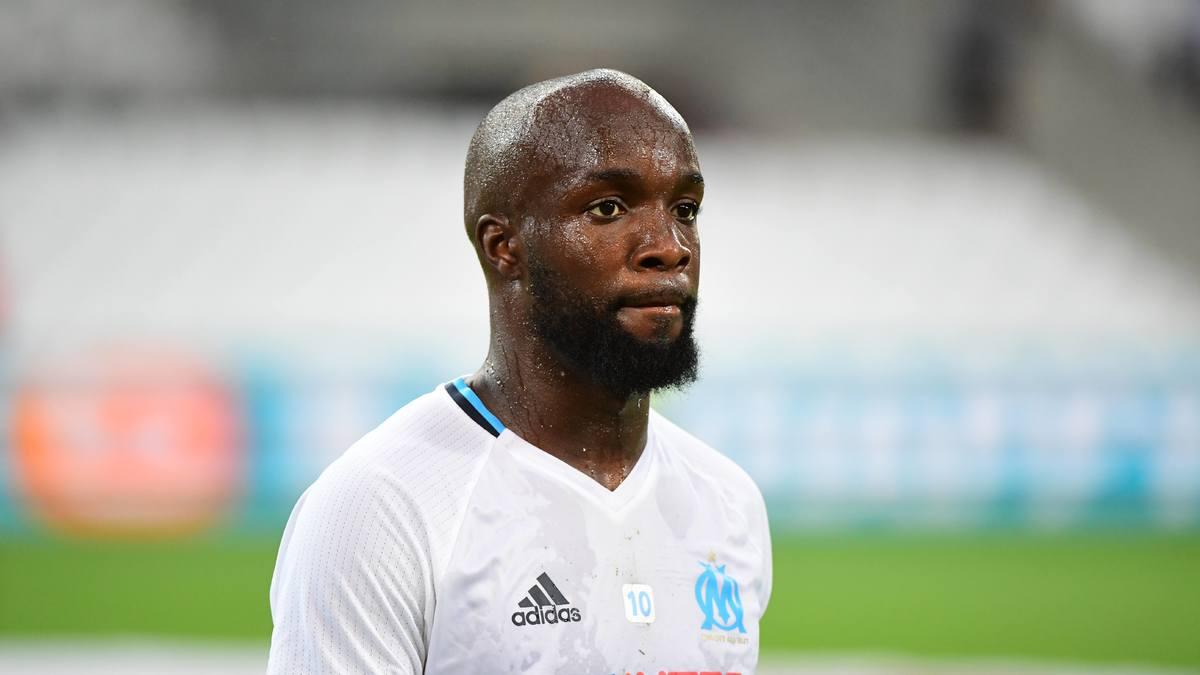 Mercat PSG : Lassana Diarra se rapproche !