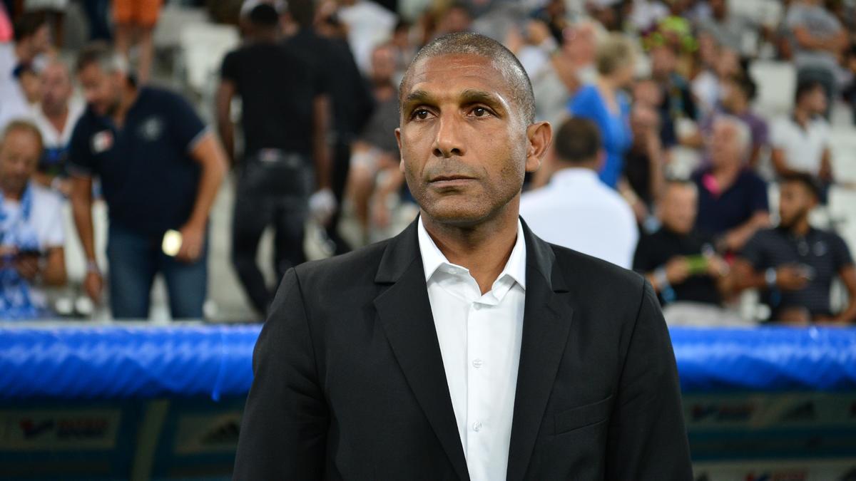 C'est officiel, Franck Passi quitte le club — OM